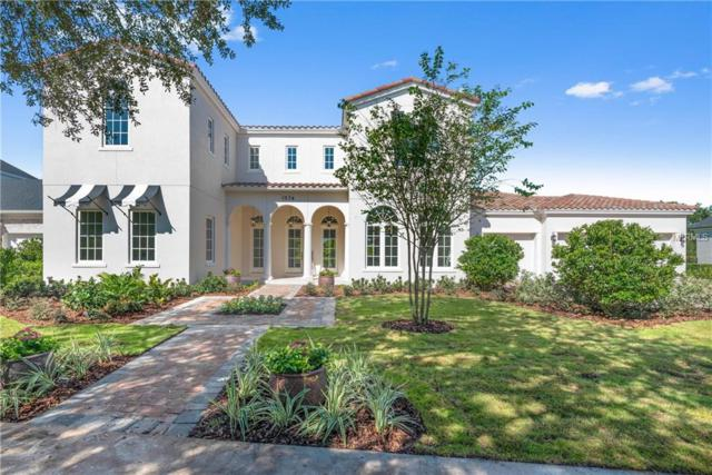 1574 Harston Avenue, Orlando, FL 32814 (MLS #O5711380) :: Your Florida House Team