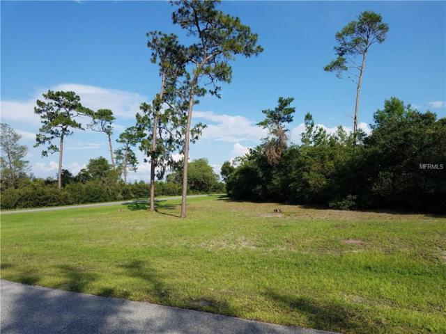 Royal Trail Road, Eustis, FL 32736 (MLS #O5711612) :: The Duncan Duo Team