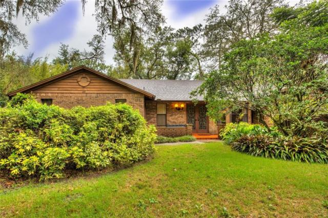 227 Broadmoor Avenue, Lake Mary, FL 32746 (MLS #O5711627) :: Team Suzy Kolaz