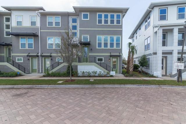 8260 Elion Street, Orlando, FL 32827 (MLS #O5711855) :: The Duncan Duo Team