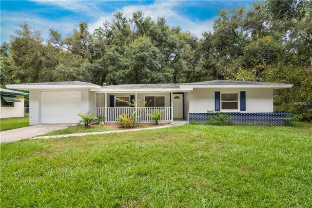 6016 E Daly Lane, Inverness, FL 34452 (MLS #O5711999) :: The Duncan Duo Team