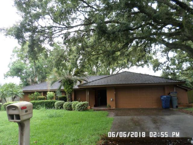 209 First Street, Tavares, FL 32778 (MLS #O5712277) :: KELLER WILLIAMS CLASSIC VI