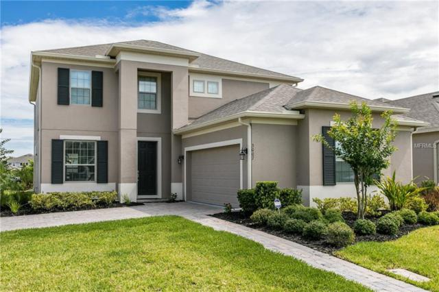 3007 Noble Blossom Street, Orlando, FL 32824 (MLS #O5712564) :: GO Realty