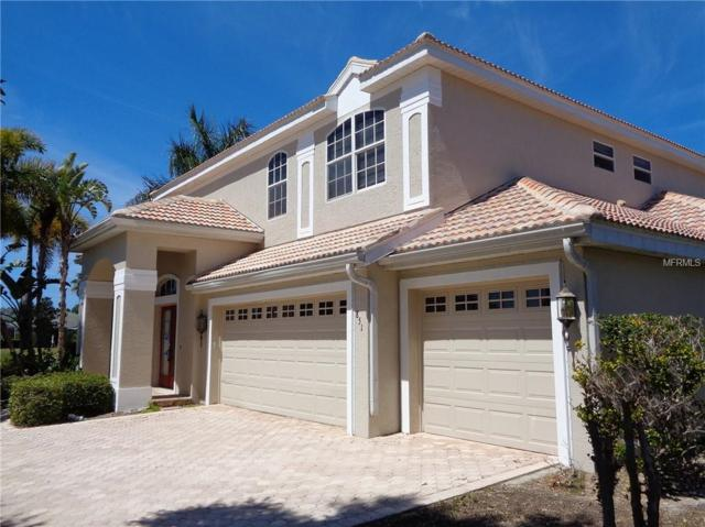 851 Placid Lake Drive, Osprey, FL 34229 (MLS #O5712676) :: Medway Realty