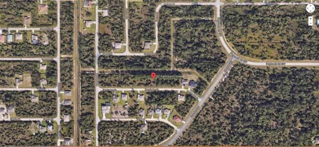 281 Farmington Street SW, Palm Bay, FL 32908 (MLS #O5712768) :: Team Bohannon Keller Williams, Tampa Properties