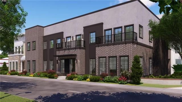 652 W Morse Boulevard 3-1, Winter Park, FL 32789 (MLS #O5713569) :: Baird Realty Group