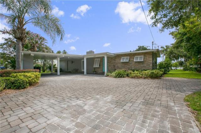 5619 Rockwood Avenue, Orlando, FL 32839 (MLS #O5713804) :: The Light Team