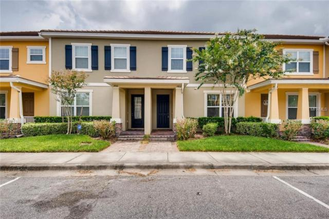 7432 Leighside Drive, Windermere, FL 34786 (MLS #O5713853) :: The Duncan Duo Team