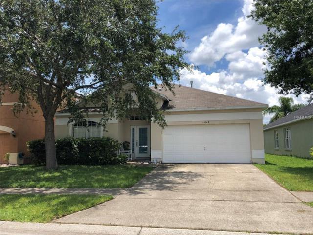 14143 Castlerock Drive, Orlando, FL 32828 (MLS #O5714174) :: StoneBridge Real Estate Group