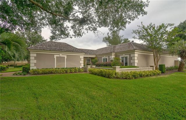 8984 Savannah Park, Orlando, FL 32819 (MLS #O5715360) :: The Duncan Duo Team