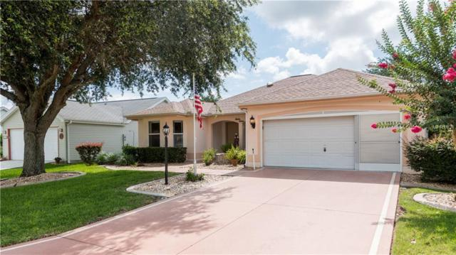 1211 Cabella Circle, The Villages, FL 32159 (MLS #O5715452) :: Realty Executives in The Villages