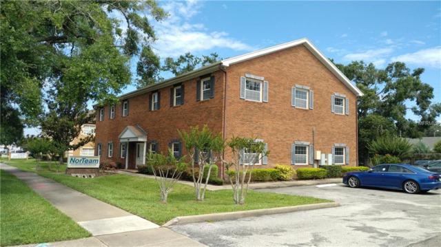 1901 W Colonial Drive, Orlando, FL 32804 (MLS #O5716323) :: The Light Team
