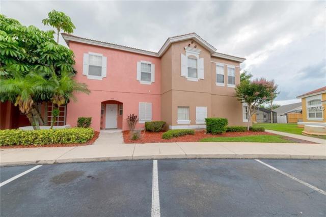 925 Park Terrace Circle, Kissimmee, FL 34746 (MLS #O5717334) :: The Duncan Duo Team