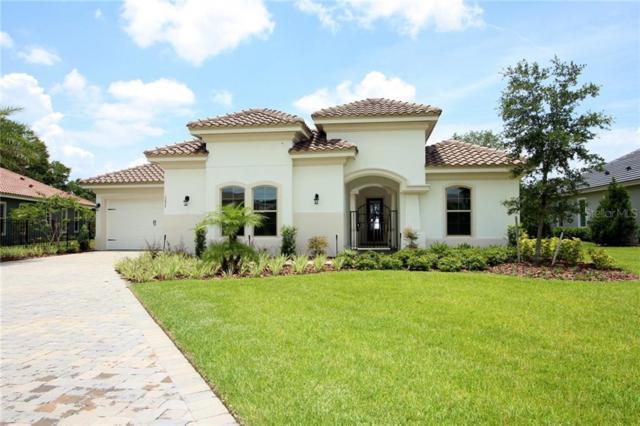 1277 Estancia Woods Loop, Windermere, FL 34786 (MLS #O5717693) :: Bustamante Real Estate