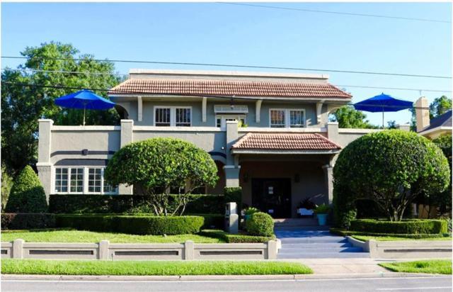1218 E Robinson Street, Orlando, FL 32801 (MLS #O5718385) :: G World Properties