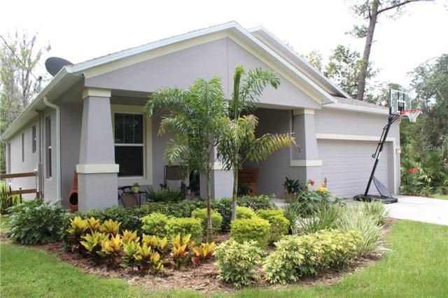 225 W 8TH Street, Chuluota, FL 32766 (MLS #O5718994) :: Godwin Realty Group