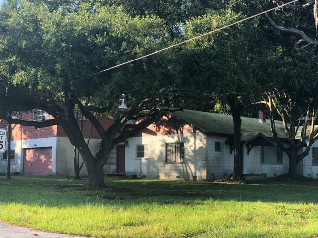 246 W Pomelo Street, Groveland, FL 34736 (MLS #O5719589) :: Griffin Group