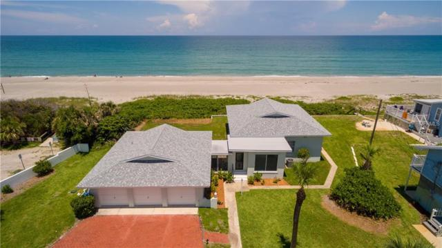 Address Not Published, Melbourne Beach, FL 32951 (MLS #O5719648) :: The Duncan Duo Team