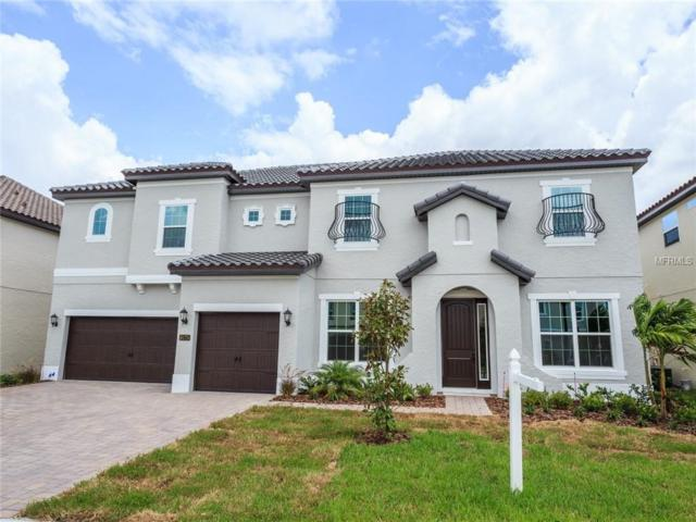 8175 Ludington Circle, Orlando, FL 32836 (MLS #O5719742) :: Premium Properties Real Estate Services