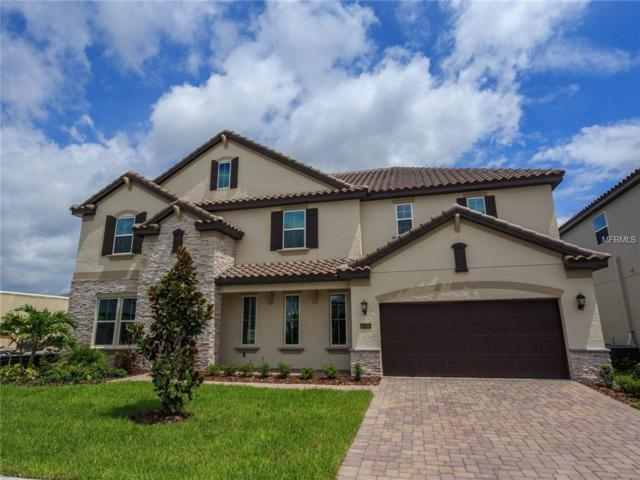 8169 Ludington Circle, Orlando, FL 32836 (MLS #O5719748) :: Premium Properties Real Estate Services