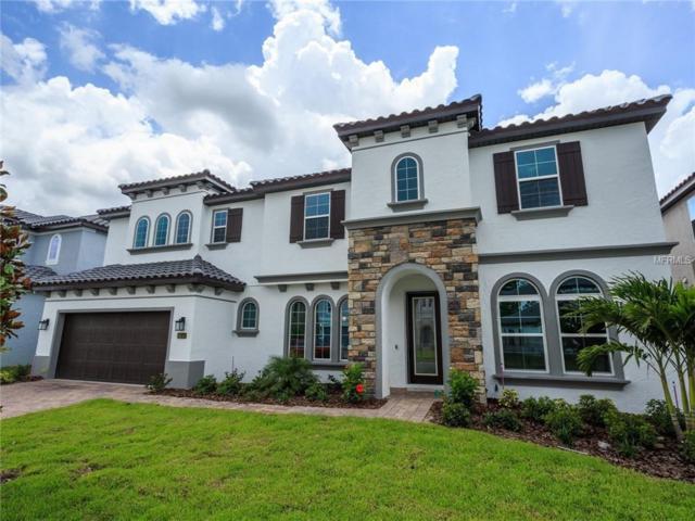 8241 Ludington Circle, Orlando, FL 32836 (MLS #O5719775) :: Team Suzy Kolaz