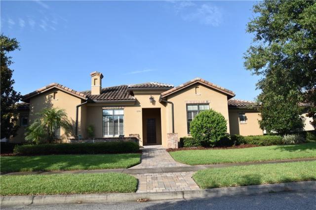11755 Waterstone Loop Drive, Windermere, FL 34786 (MLS #O5719786) :: Premium Properties Real Estate Services