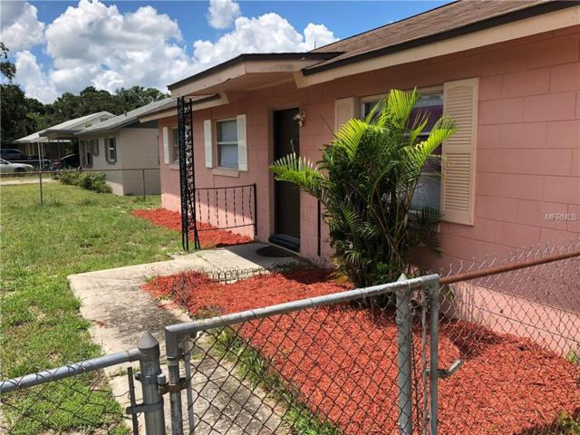 307 Taylor Boulevard, Winter Haven, FL 33880 (MLS #O5720356) :: The Duncan Duo Team