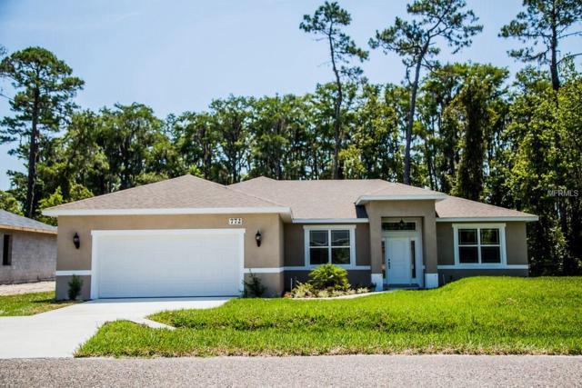 772 Millshore Drive, Chuluota, FL 32766 (MLS #O5720718) :: GO Realty