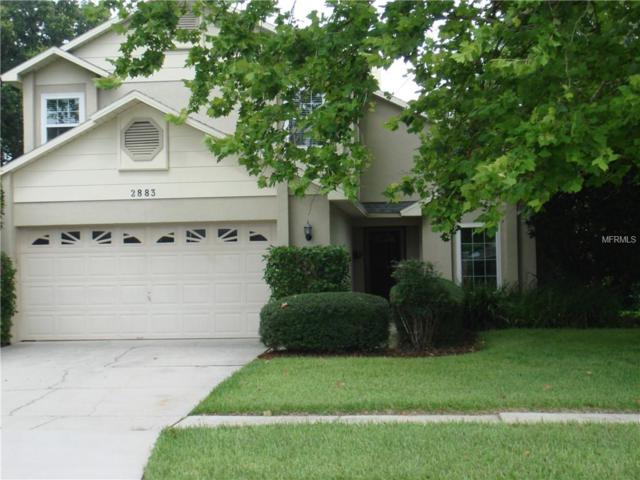 2883 Yonkers Court, Oviedo, FL 32765 (MLS #O5720886) :: G World Properties