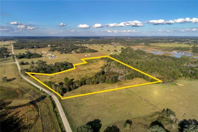 30 Acres Bay Lake Road, Groveland, FL 34736 (MLS #O5721001) :: The Brenda Wade Team