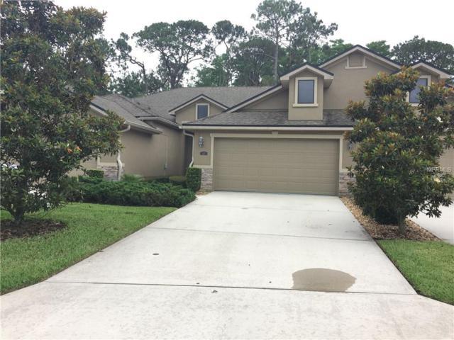 1327 Hansberry Lane, Ormond Beach, FL 32174 (MLS #O5721065) :: The Duncan Duo Team