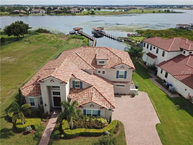 14736 Avenue Of The Rushes, Winter Garden, FL 34787 (MLS #O5721095) :: Team Pepka