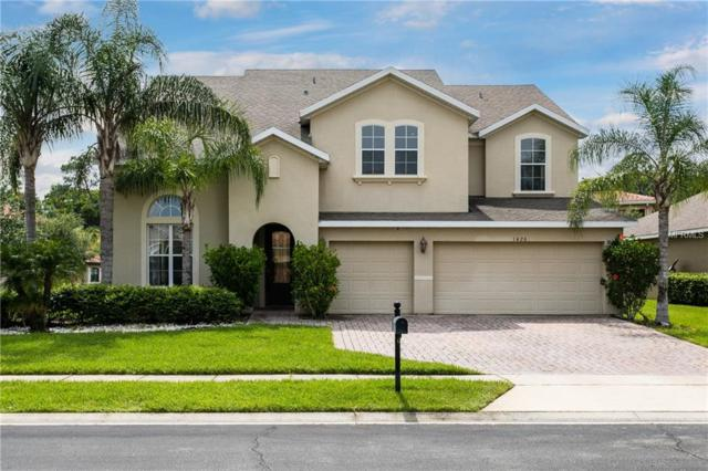 1420 Prairie Oaks Dr, Saint Cloud, FL 34771 (MLS #O5721108) :: G World Properties