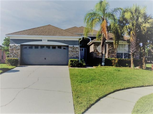 2016 Pitch Way, Kissimmee, FL 34746 (MLS #O5721327) :: Bustamante Real Estate
