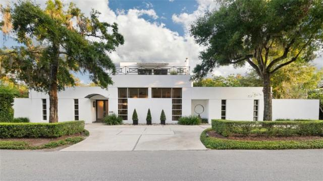 446 Melrose Avenue, Winter Park, FL 32789 (MLS #O5721433) :: Team Suzy Kolaz
