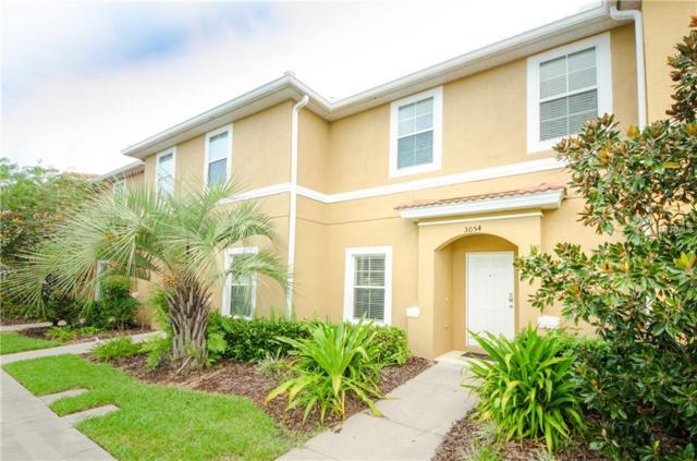3054 Yellow Lantana Lane, Kissimmee, FL 34747 (MLS #O5721855) :: The Duncan Duo Team