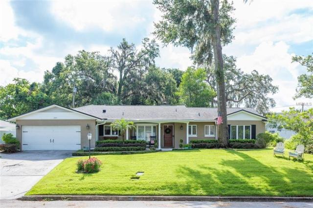 320 Pawnee Trail, Maitland, FL 32751 (MLS #O5721876) :: StoneBridge Real Estate Group