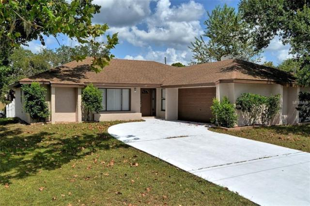 2830 Conyers Court, Deltona, FL 32738 (MLS #O5721964) :: The Duncan Duo Team