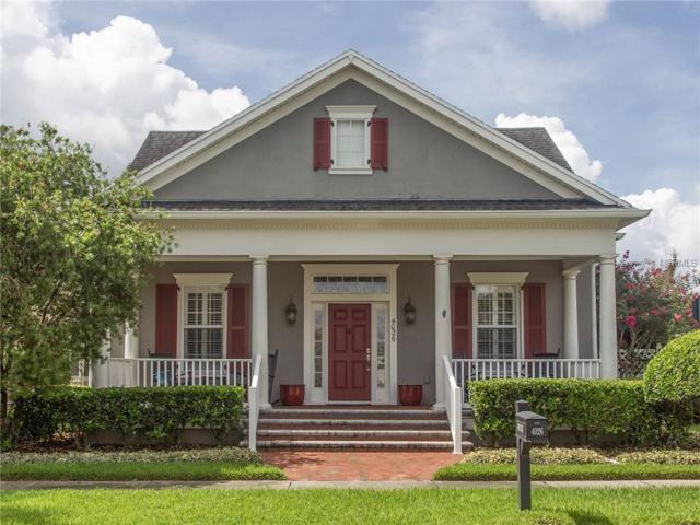 4026 Oak Street, Orlando, FL 32814 (MLS #O5722016) :: The Duncan Duo Team