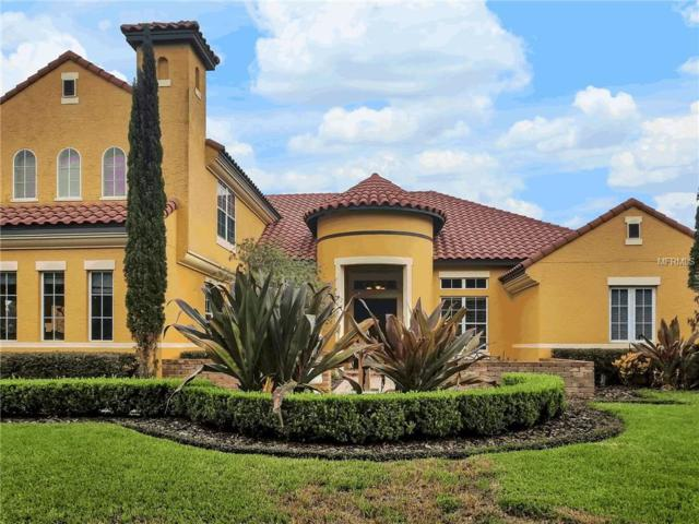 12854 Jacob Grace Court, Windermere, FL 34786 (MLS #O5722346) :: Mark and Joni Coulter | Better Homes and Gardens