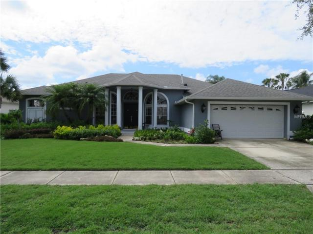 225 Hammock Dunes Place, Orlando, FL 32828 (MLS #O5722506) :: The Light Team