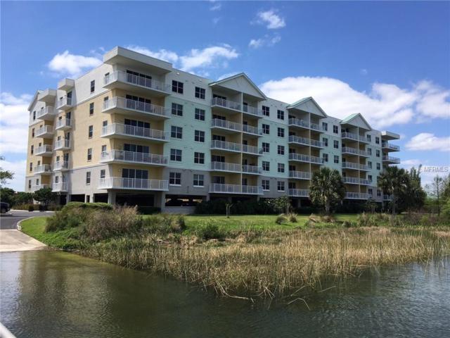 4177 N Orange Blossom Trail #404, Orlando, FL 32804 (MLS #O5722669) :: The Duncan Duo Team