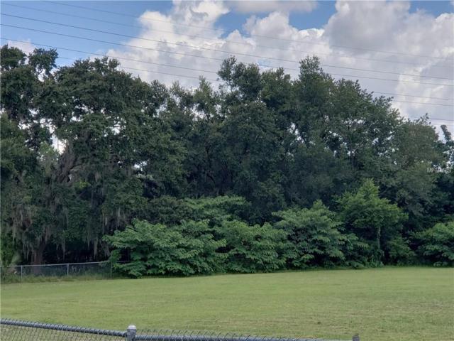 E Greenwood Street, Groveland, FL 34736 (MLS #O5722980) :: The Duncan Duo Team