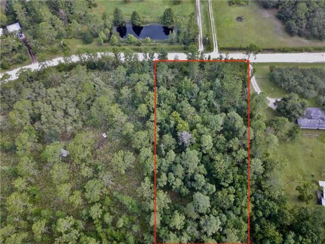 Red Ember Road, Oviedo, FL 32765 (MLS #O5723892) :: Baird Realty Group