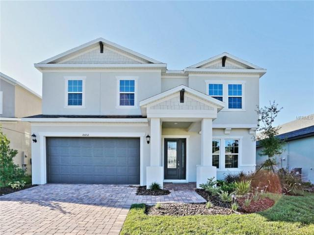 10652 Cardera Drive, Riverview, FL 33578 (MLS #O5724196) :: The Duncan Duo Team
