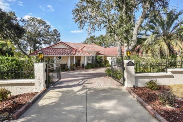 122 W Magnolia Avenue, Howey in the Hills, FL 34737 (MLS #O5724631) :: The Duncan Duo Team