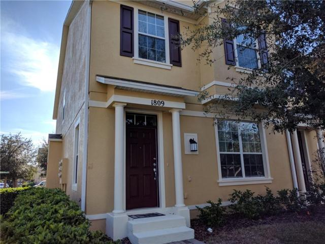 1809 Grand Rue Drive #91, Casselberry, FL 32707 (MLS #O5724756) :: The Duncan Duo Team