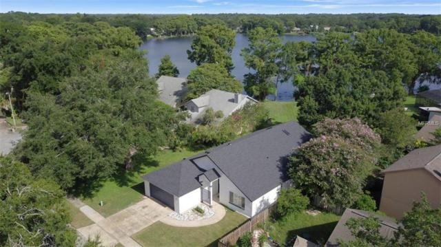 3018 Ash Park Point, Winter Park, FL 32792 (MLS #O5724901) :: Gate Arty & the Group - Keller Williams Realty