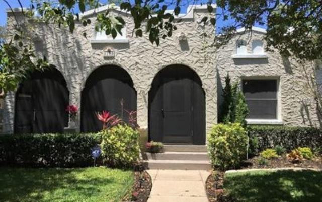 3709 W Tacon Street, Tampa, FL 33629 (MLS #O5725319) :: The Duncan Duo Team