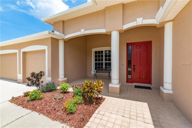 2582 Christopher Drive, Titusville, FL 32780 (MLS #O5725562) :: The Duncan Duo Team